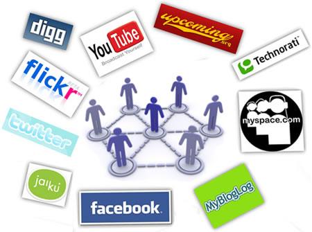 infographie reseaux sociaux