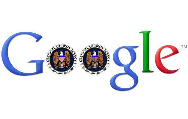 Google et la NSA